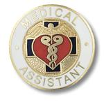 PIN Style: 1006 Prestige Medical