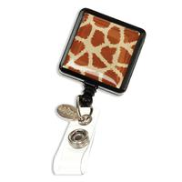 Badge Reel by Boojee By Prestige, Style: BEG-0001-GRF