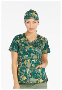 Scrub Hat by Dickies Medical Uniforms, Style: 80507-OVOU