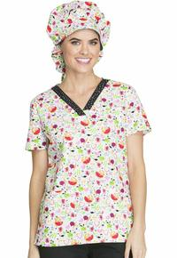 Scrub Hat by Dickies Medical Uniforms, Style: 80510C-NUNU