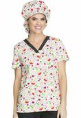 Scrub Hat Style: 80510C Dickies Medical Uniforms