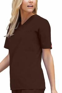 V-Neck by Dickies Medical Uniforms, Style: 810106-CHCZ