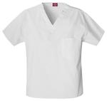 V-Neck Style: 810106 Dickies Medical Uniforms