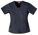 Wrap Style: 810902 Dickies Medical Uniforms