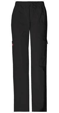 Pant by Dickies Medical Uniforms, Style: 81103-BLKZ